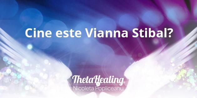 Cine este Vianna Stibal?