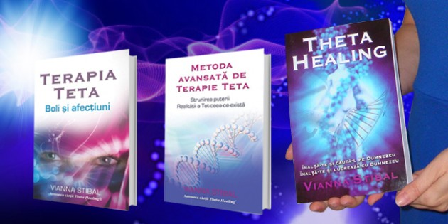 theta healing carte