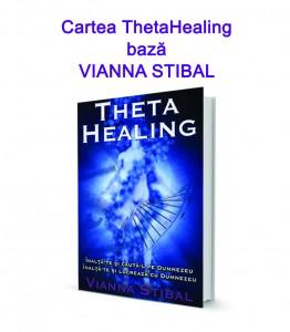 theta healing carte bază