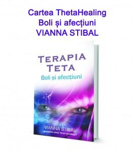 theta healing carte boli și afecțiuni